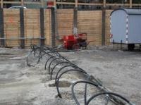 06.10.2013 - Inbetriebnahme Grundwasserabsenkung
