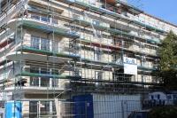 27.10.2014 - Heidekampweg Ecke 45a/45