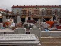 """04.03.2014 - 1.OG Hofseitig Bauteil """"C"""""""