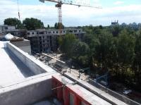 """20.06.2014 - Ansicht Bauteil """"B"""""""