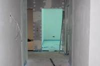 27.10.2014 - Innenausbau Wohnung