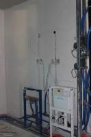 27.10.2014 - Wohnung mit Vorbereitung Badeinbau