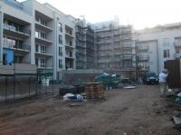 04.12.2014 - Fassade Hof HKW 45-45a