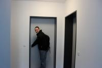 03.03.2015 - Erste Wohnungsübergabe