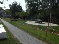 11.08.2015 - Außenanlagen Hofseite