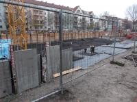 """22.11.2013 - Bewehrung der Bodenplatte Bauteil """"C"""""""