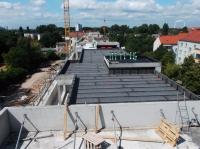 """20.06.2014 - Dampfsperre (Dacheindeckung) Bauteil """"C"""""""